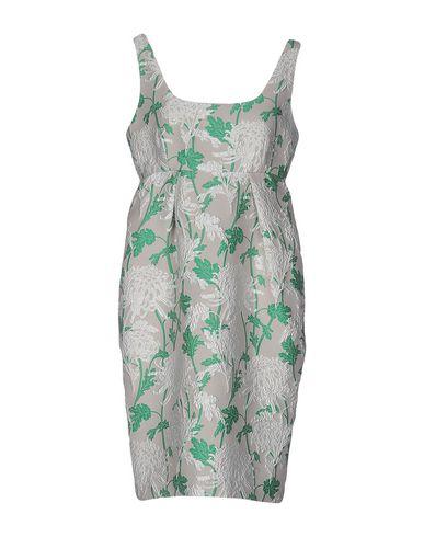 Короткое платье P.A.R.O.S.H. 34677037FS