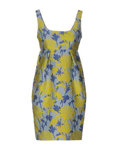 Короткое платье P.A.R.O.S.H. 34677037GH