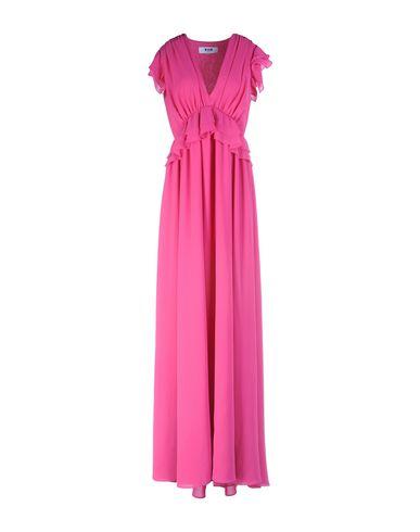 Длинное платье от MSGM