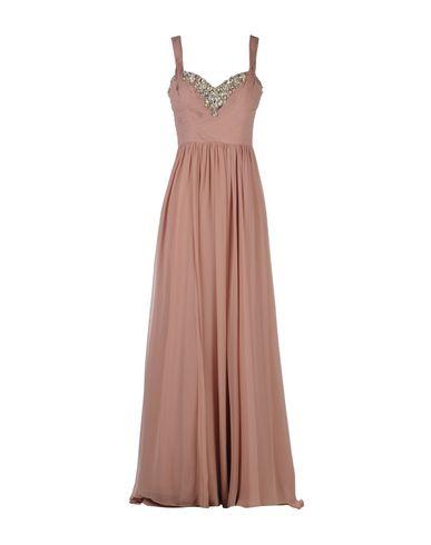 Длинное платье LEXUS 34677131IC