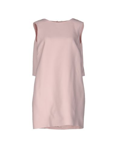 Короткое платье VALENTINO 34677249TJ