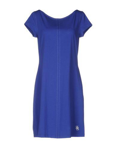 Короткое платье HARMONT&BLAINE 34677346VM