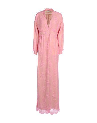 Длинное платье SUPER BLOND 34677431XR