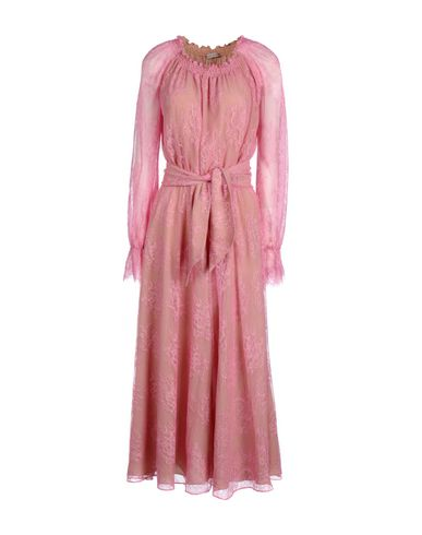 Длинное платье SUPER BLOND 34677493HR