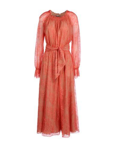 Длинное платье SUPER BLOND 34677493LE