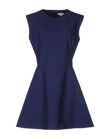 Короткое платье KENZO 34677502HN