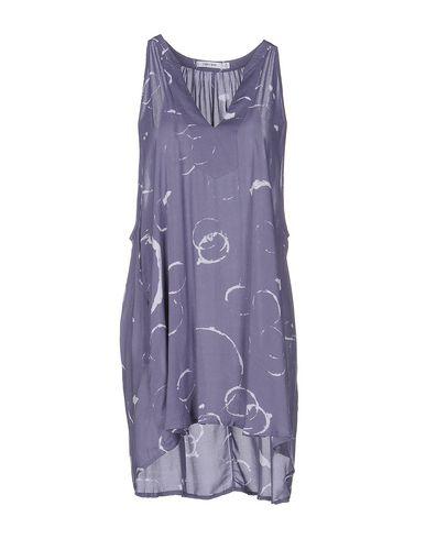 Короткое платье OBEY 34677722VP