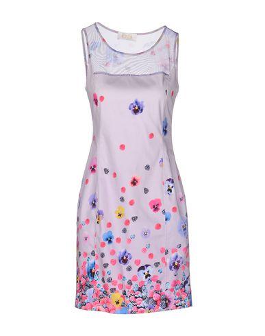 Короткое платье EAN 13 34678046AU
