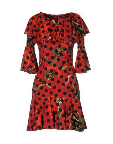 Короткое платье DOLCE & GABBANA 34678082XQ