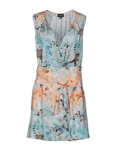 Короткое платье RICHMOND DENIM 34678090PU