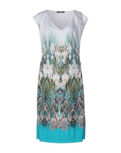 Платье до колена LAUREL 34678157UN