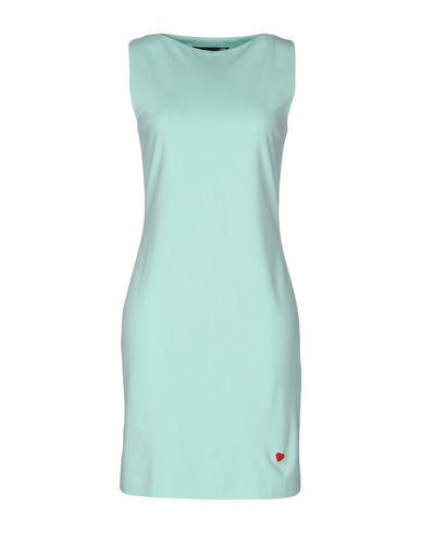 Короткое платье LOVE MOSCHINO 34678158RH