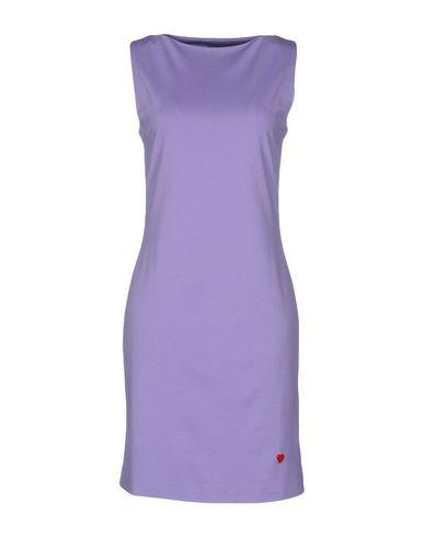 Короткое платье LOVE MOSCHINO 34678158VV