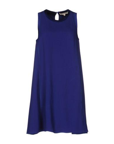 Короткое платье VANESSA BRUNO 34678217GO