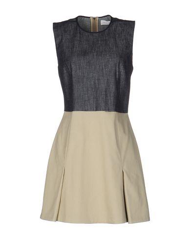 Короткое платье VICTORIA BECKHAM 34678275GE