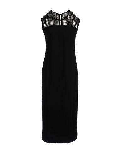 Короткое платье KARL LAGERFELD 34678404GX