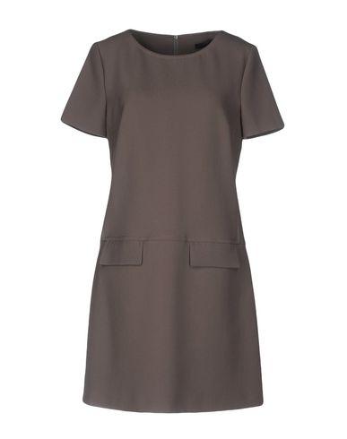 Короткое платье PESERICO 34678439HL