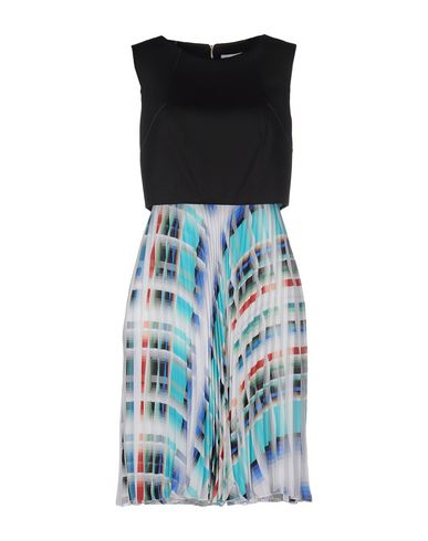 Короткое платье CARACTERE 34678537AG
