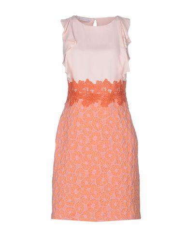 Короткое платье CARACTERE 34678679VJ