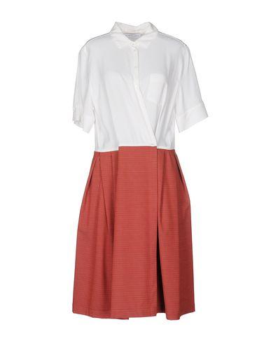 Платье до колена CARACTERE 34678769AL