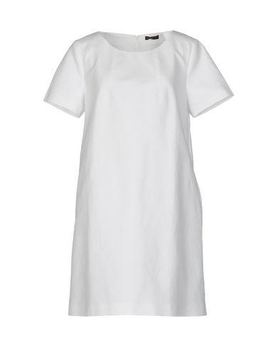 Короткое платье PESERICO 34678893JA