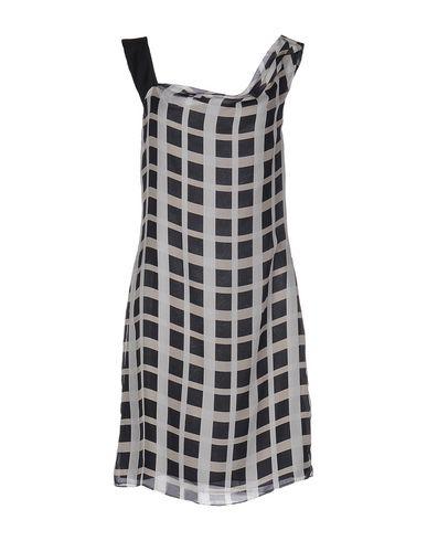 Короткое платье POLLINI BY RIFAT OZBEK 34679008FU