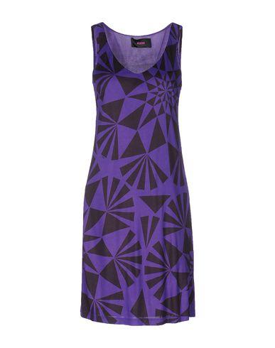 Платье до колена VERSUS 34679115LQ