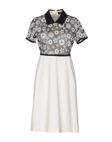 Короткое платье ANNA RACHELE BLACK LABEL 34679190PR