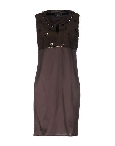 Короткое платье ATOS LOMBARDINI 34679218FU