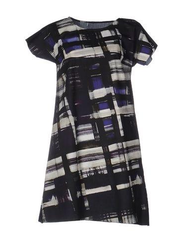 Короткое платье DOLCE & GABBANA 34679352FM