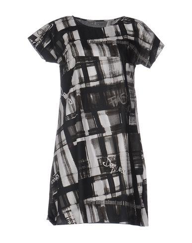 Короткое платье DOLCE & GABBANA 34679354GM