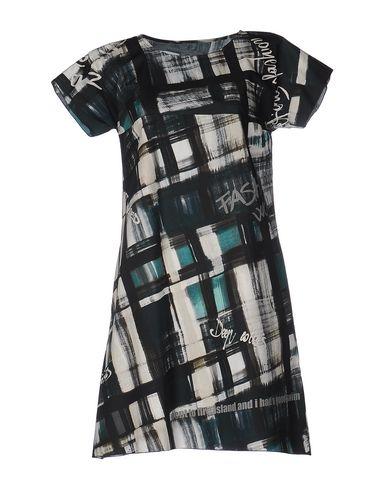 Короткое платье DOLCE & GABBANA 34679354VN