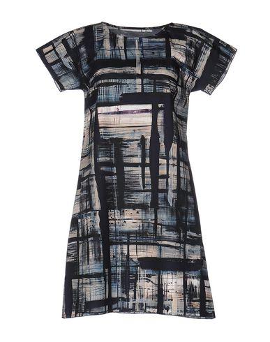 Короткое платье DOLCE & GABBANA 34679358ST