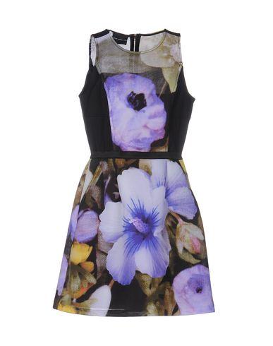 Короткое платье ATOS LOMBARDINI 34679378MO