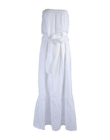 Длинное платье FORNARINA 34679509WE