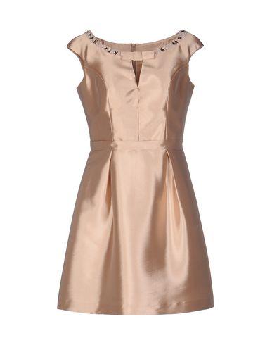 Короткое платье ANTONIO D'ERRICO 34679549SK