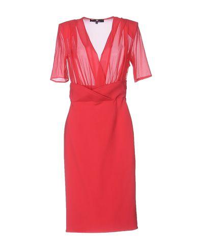 Короткое платье ELISABETTA FRANCHI 34679602KL