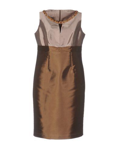 Короткое платье ANTONIO D'ERRICO 34679604XH