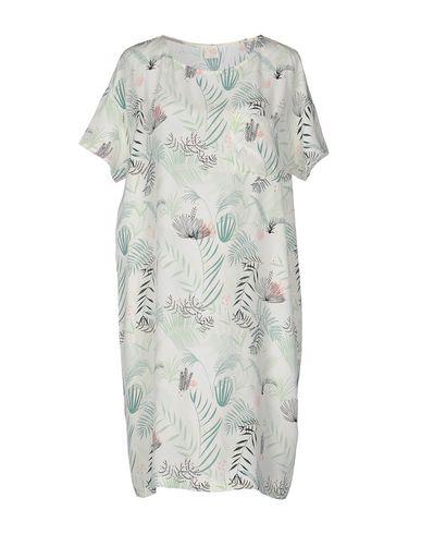 Короткое платье DES PETITS HAUTS 34679690KS