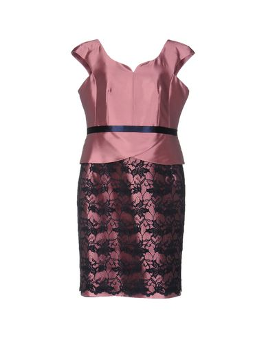 Платье до колена ANTONIO D'ERRICO 34679741HF