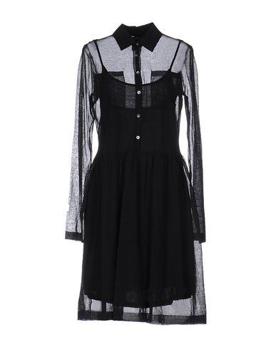 Платье до колена MARC BY MARC JACOBS 34679812RP