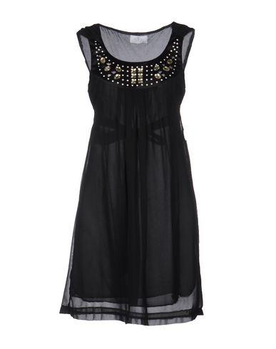 Короткое платье PARIS HILTON 34679925VD