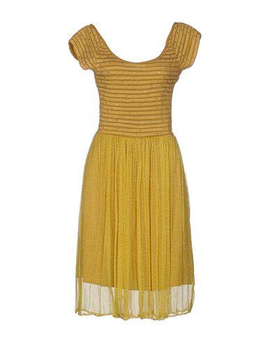 Платье до колена PARIS HILTON 34680078MR