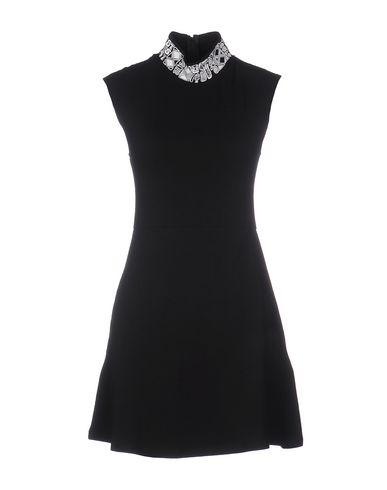 Короткое платье STUSSY 34680262PT
