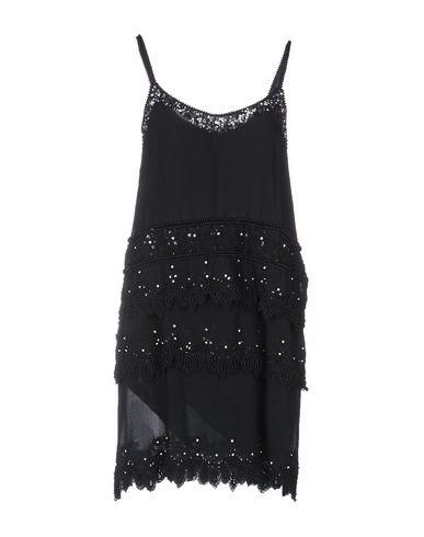 Короткое платье TWIN-SET SIMONA BARBIERI 34680334GG