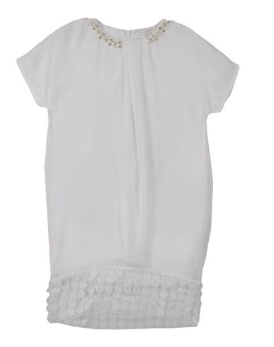Платье SILVIAN HEACH KIDS 34680386LX
