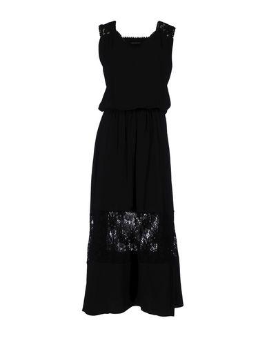 Длинное платье FORNARINA 34680468PC