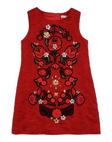 Платье DOLCE & GABBANA 34680527BQ