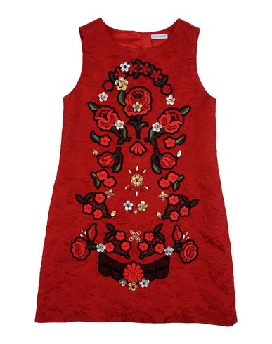 Платье DOLCE & GABBANA 34680696QS