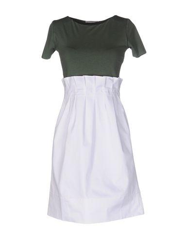 Короткое платье ALPHA MASSIMO REBECCHI 34680869HW